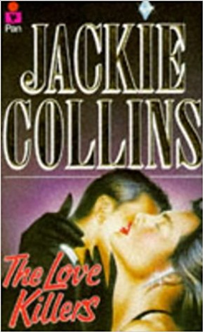 Collins, Jackie / The Love Killers