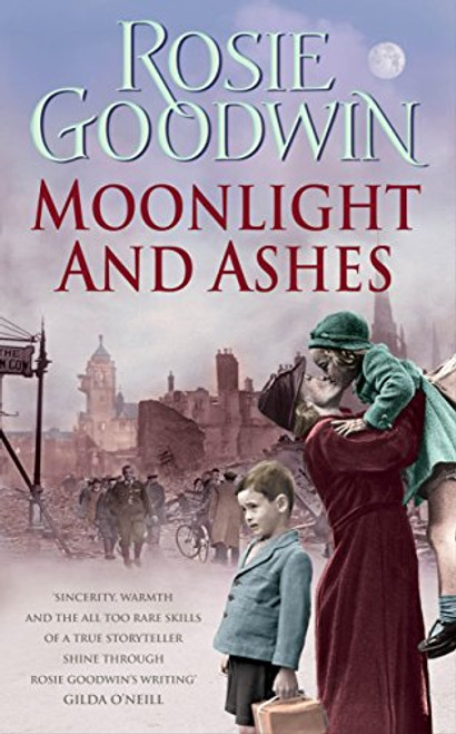 Goodwin, Rosie / Moonlight and Ashes