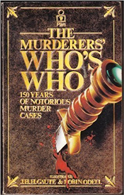 Gaute, J.H.H. / The Murderers' Who's Who
