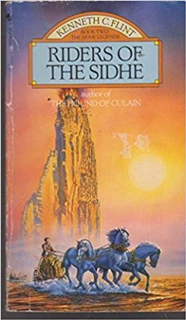Flint, Kenneth C. / The Riders of the Sidhe