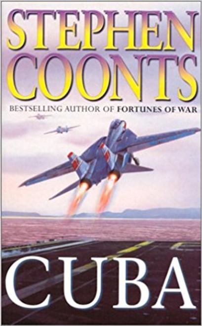 Coonts, Stephen / CUBA