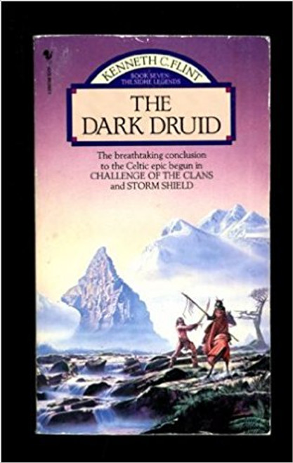 Flint, Kenneth C. / The Dark Druid