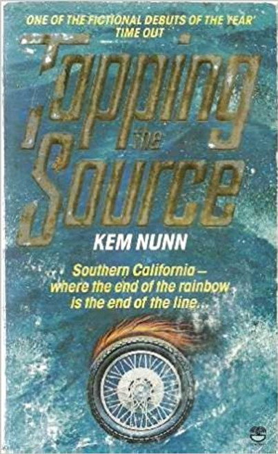 Nunn, Kem / Tapping the Source