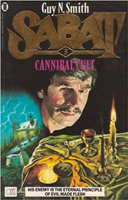 Smith, Guy N. / Cannibal Cult