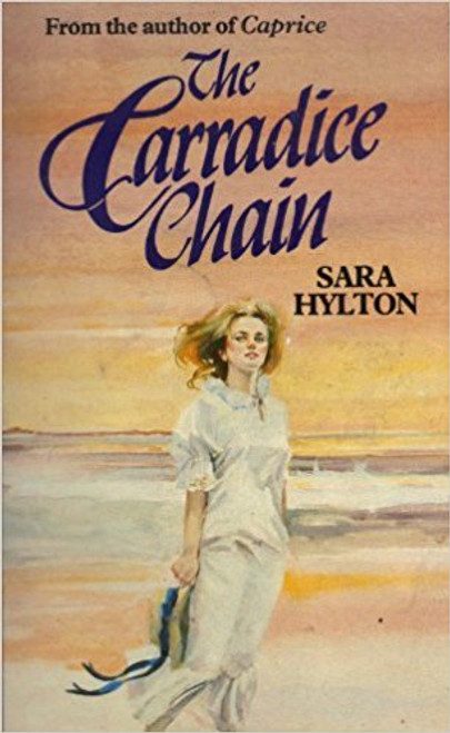 Hylton, Sara / The Carradice Chain