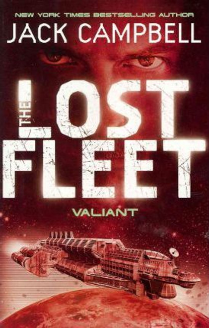 Campbell, Jack / Lost Fleet: Valiant