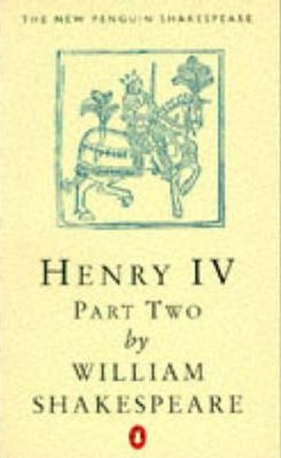 Shakespeare, William / King Henry IV: Pt.2