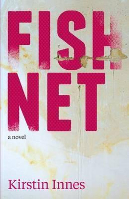 Innes, Kirstin / Fishnet