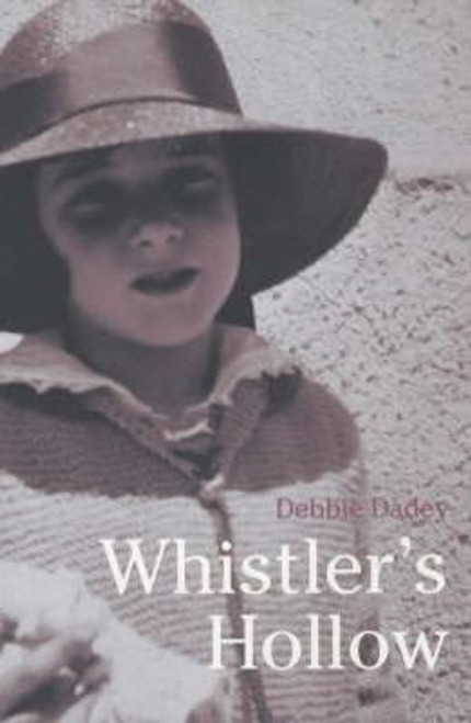 Dadey, Debbie / Whistler's Hollow