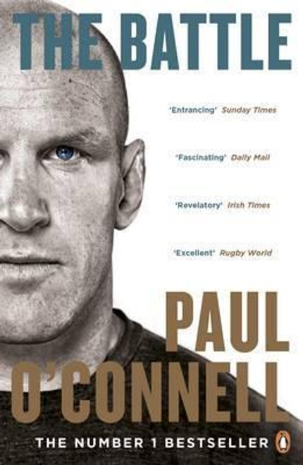 O'Connell, Paul / The Battle