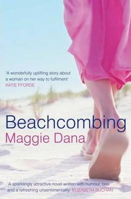 Dana, Maggie / Beachcombing