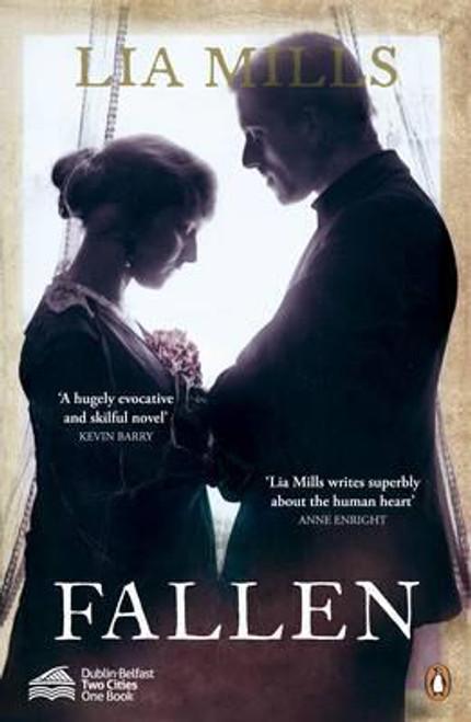 Mills, Lia / Fallen