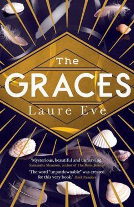 Eve, Laure / The Graces