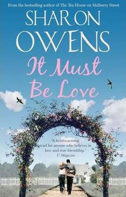 Owens, Sharon / It Must be Love