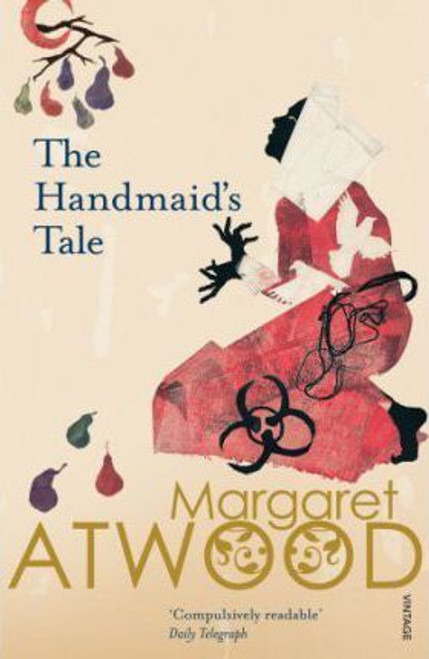 Atwood, Margaret - The Handmaid's Tale - BRAND NEW PB