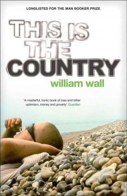 Wall, William / This is the Country