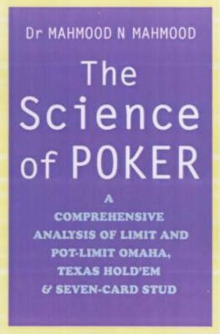 Mahmood, Mahmood N. / The Science of Poker