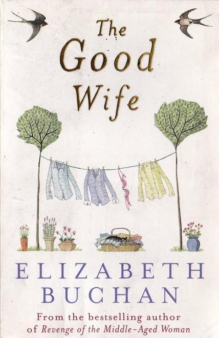 Buchan, Elizabeth / The Good Wife