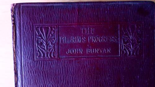 Bunyan, John - Pilgrim's Progress Vintage PB 1890's Illustrated