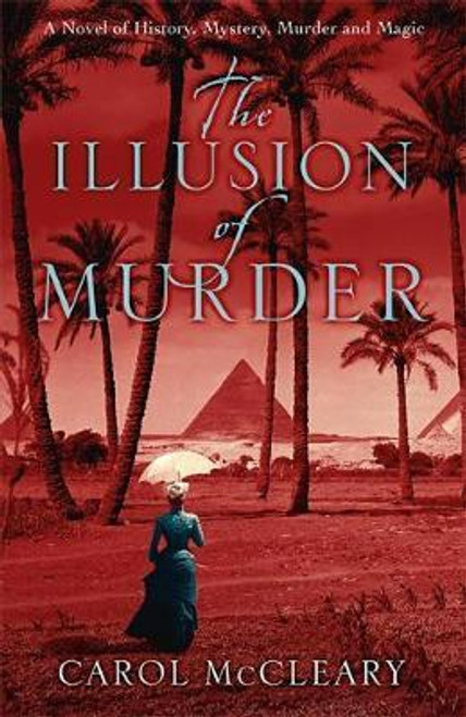 McCleary, Carol / The Illusion of Murder