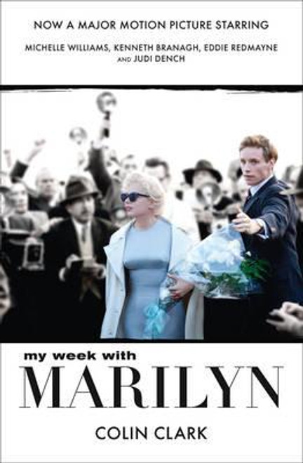 Clark, Colin / My Week With Marilyn