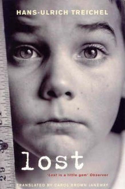 Janeway, Carol Brown / Lost