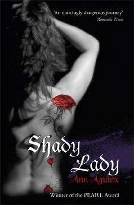 Aguire, Ann / Shady Lady