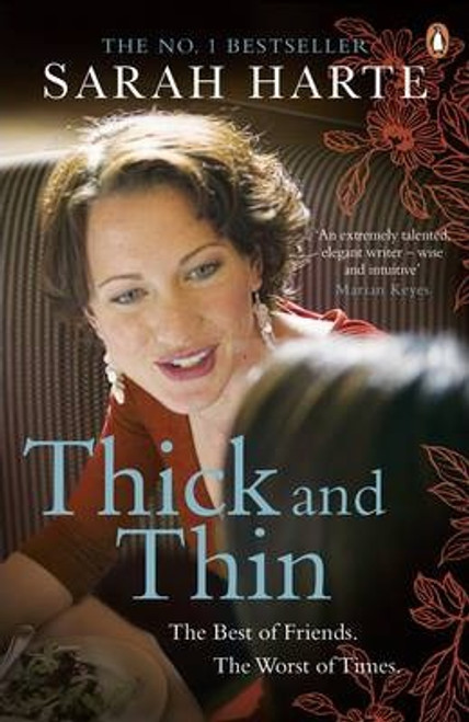 Harte, Sarah / Thick and Thin