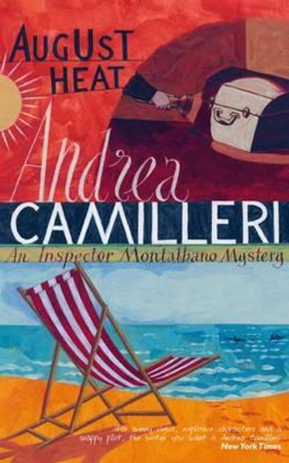 Camilleri, Andrea / August Heat