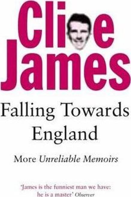 James, Ollie / Falling Towards England