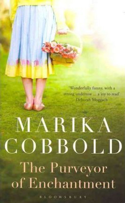 Cobbold, Marika / Purveyor of Enchantment