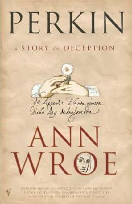 Wroe, Ann / Perkin