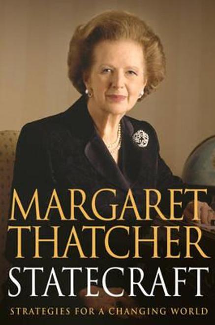 Thatcher, Margaret / Statecraft