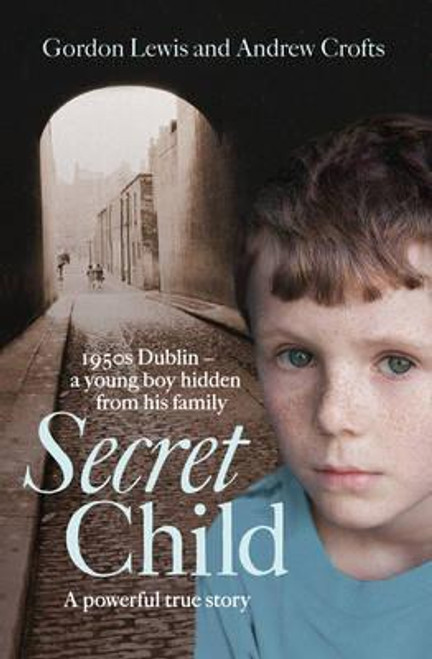 Lewis, Gordon / Secret Child