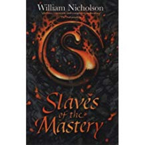 Nicholson, William / Slaves Of The Mastery