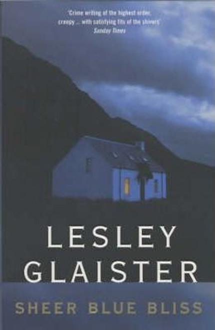 Glaister, Lesley / Sheer Blue Bliss