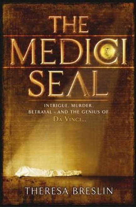 Breslin, Theresa / The Medici Seal