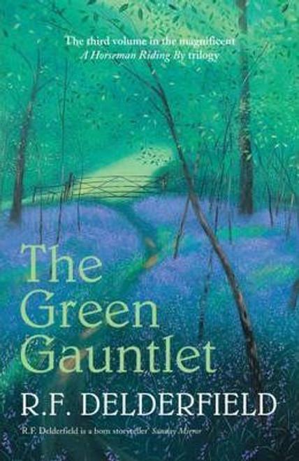 Delderfield, R.F / The Green Gauntlet