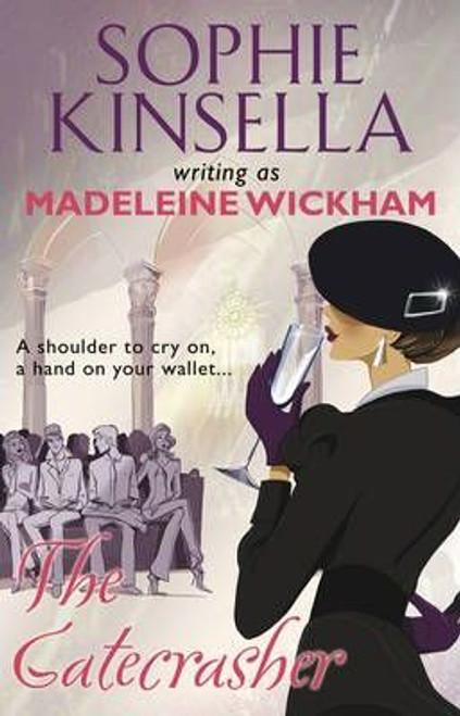 Wickham, Madeline / The Gatecrasher