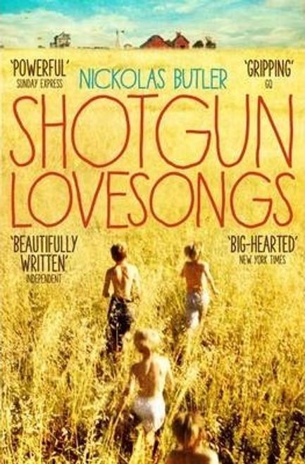 Butler, Nickolas / Shotgun Lovesongs