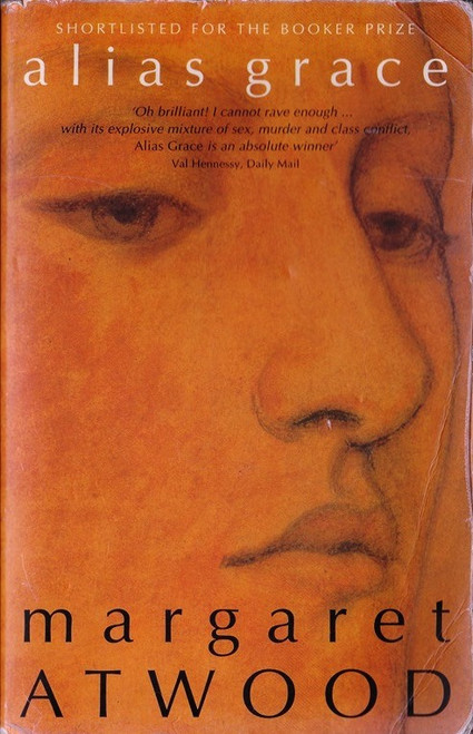 Atwood, Margaret / Alias Grace