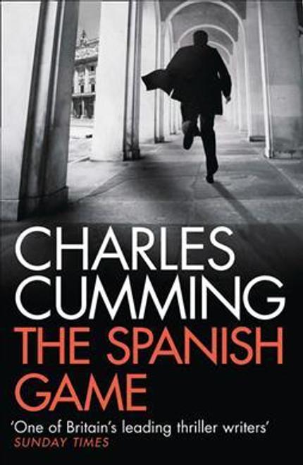 Cumming, Charles / The Spanish Game