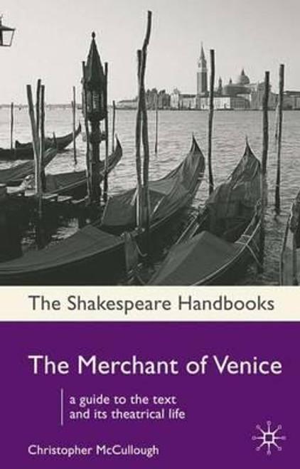 McCullough, Christopher / The Merchant of Venice