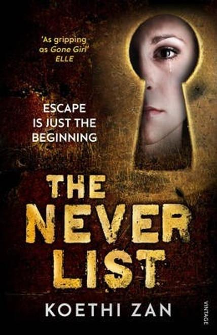Zan, Koethi / The Never List