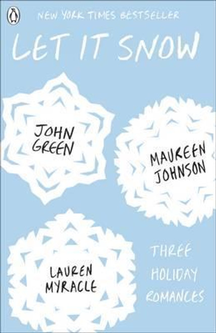 Green, John / Let It Snow