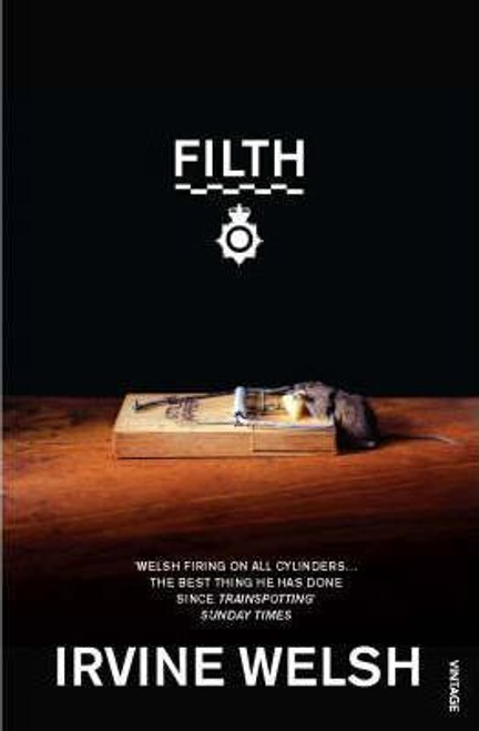Welsh, Irvine / Filth