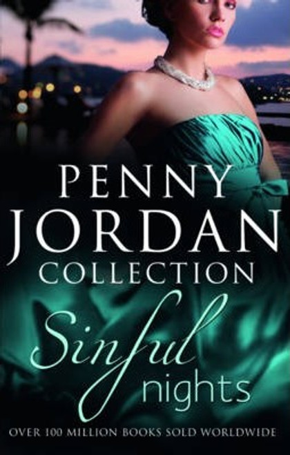 Jordan, Penny / Sinful Nights