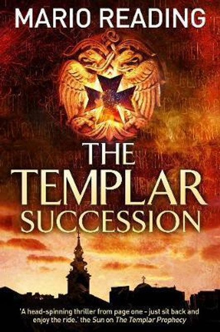 Reading, Mario / The Templar Succession