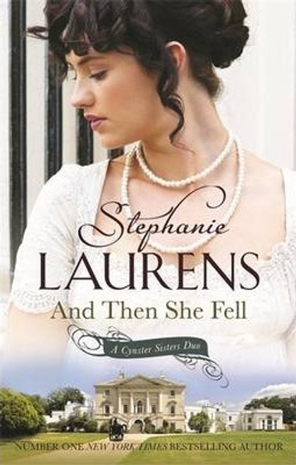 Laurens, Stephanie / And Then She Fell