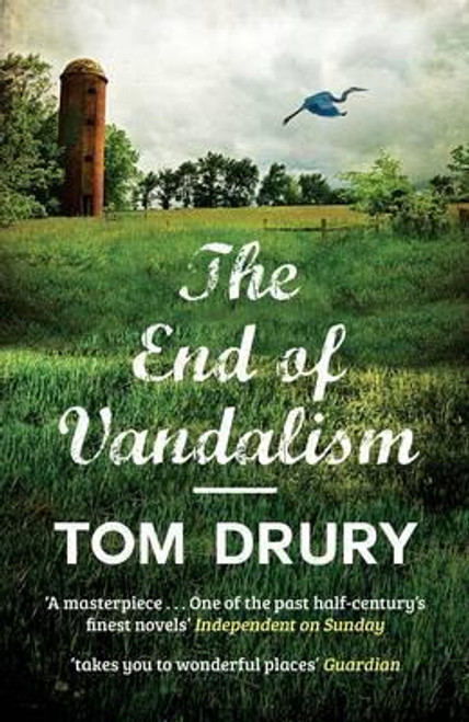 Drury, Tom / The End Of Vandalism